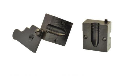 Pedersoli Stahlkokillenblock CONICAL BULLET - 1 Form .459 /500 grs (11,66 mm)